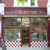 The Electric Cafe Norwood Road